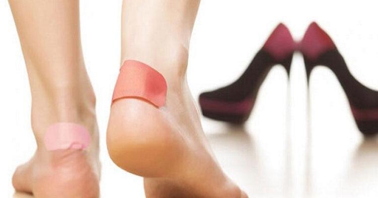 10 Tüyo ile Ayakkabının Vurma Derdine Son 2