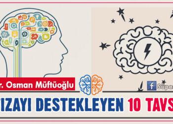 Hafızayı destekleyen 10 mühim tavsiye! 2