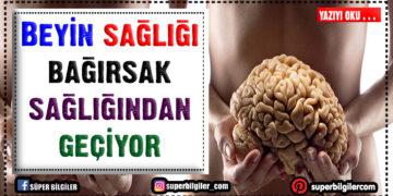 'Beyin sağlığı bağırsak sağlığından geçiyor' 2