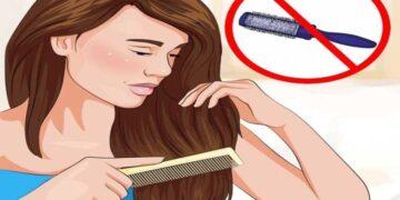 7 Adımda: Nasıl İpek Gibi Yumuşak ve Düz Saçlara Sahip Olunur? 3