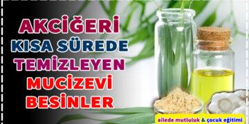 Akciğeri kısa sürede temizleyen mucizevi besinler 9