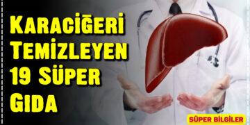 Karaciğeri Temizleyen 19 Süper Gıda 3