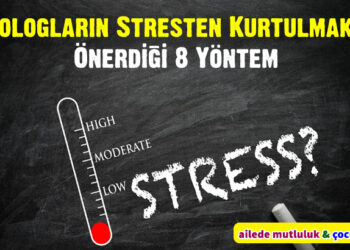 Psikologların Stresten Kurtulmak İçin Önerdiği 8 Yöntem 4
