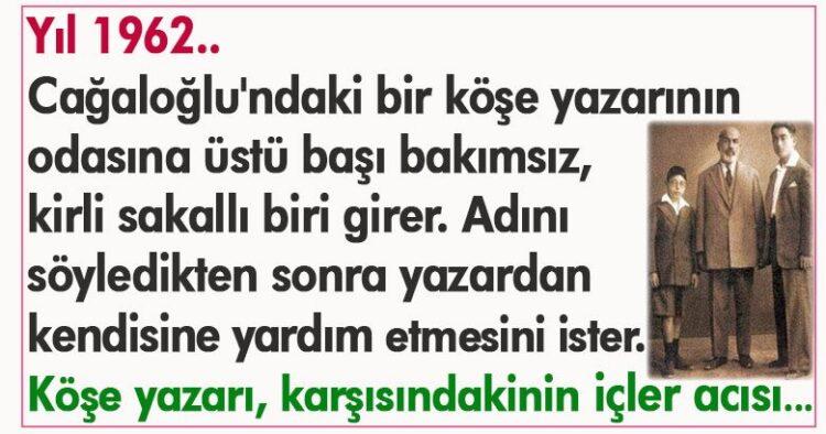 Mehmet Akif Ersoy'un sahipsiz emanetleri... 2