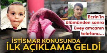 Son dakikagelişmesi:Ecrin Kurnazile ilgili kan donduran cinsel istismar iddiaları geldi! 6
