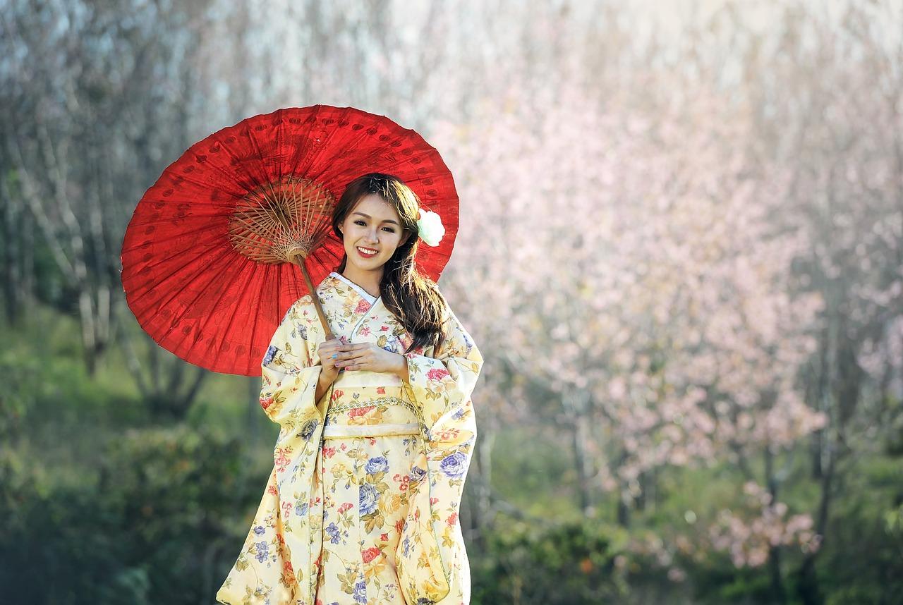 Japonların 50 Yıl Sonra Bile Sağlıklı Genç Cilde Sahip Olmasının Sırrı