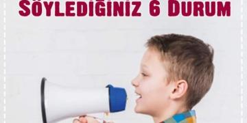 Çocuğunuza (Kasıtsız Olarak) Sizi Dinlememesini Söylediğiniz 6 Durum 2