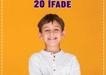 Çocuğunuzu Cesaretlendirmek için 20 İfade