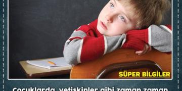 Çocuğunuzun Kaygısını Azaltmak için Yapabileceğiniz 5 Etkinlik Önerisi 1