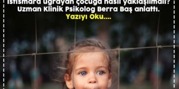 Çocuk istismarına karşı ne yapılmalıdır? 2