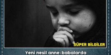 Çocuk yetiştirmede bu yanlışlara dikkat! 2
