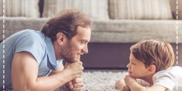 Çocuklara Disiplin Aşılamak İçin Dikkat Dağıtma Metodu 2