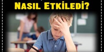 Ödevsiz Okul Çocukların Başarısını Nasıl Etkiledi? 2