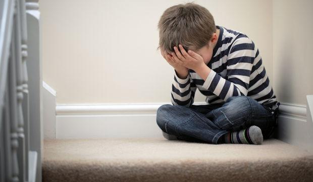 Çocuğunuzun Aşırı Stres Altında Olduğunu Gösteren 8 Belirti
