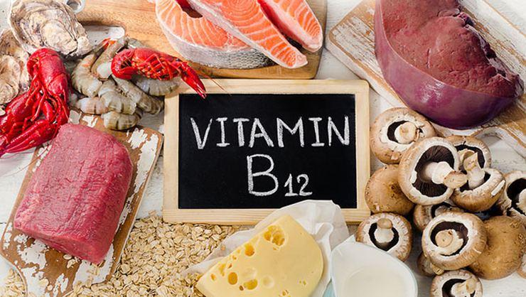 Vücuttaki B12 vitamini eksikliğinin sebeb olduğu 5 belirti