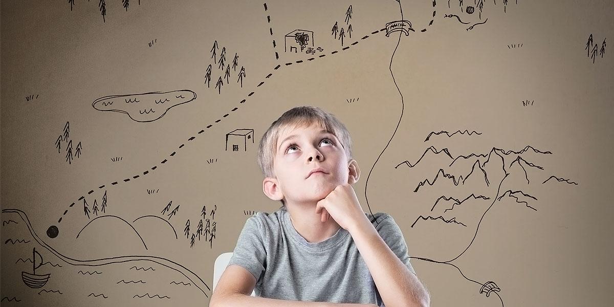 Çocuklara Düşünmeyi Öğretmek