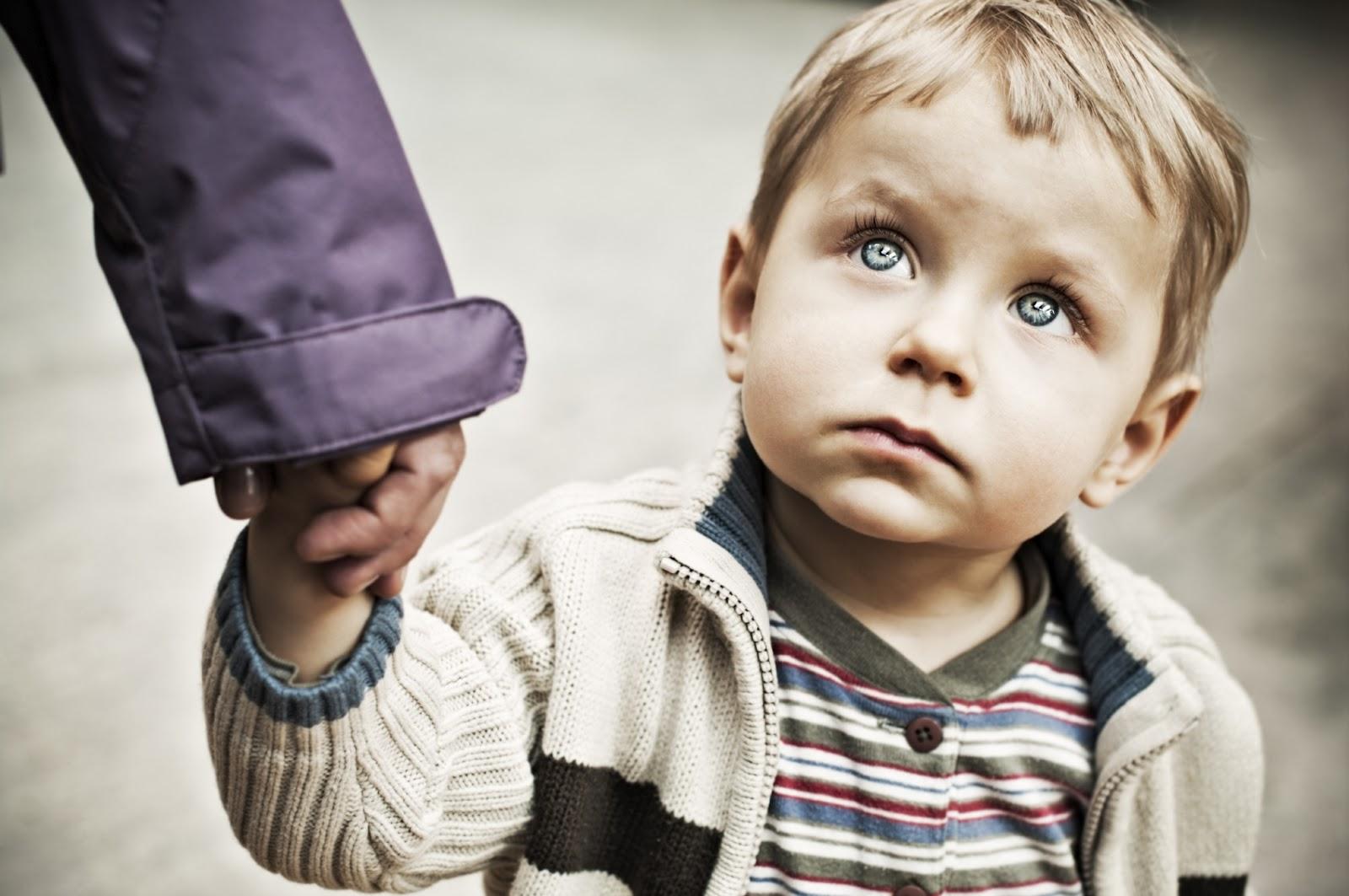 Çocuklarınızı yetiştirirken bunları sakın yapmayın