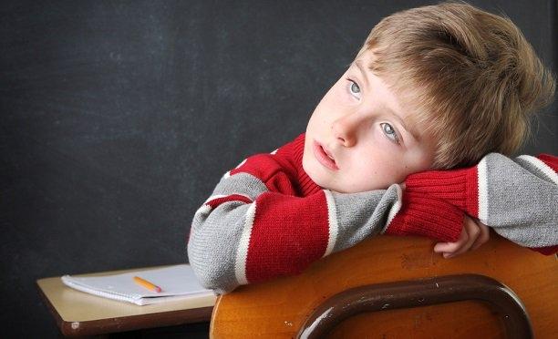 Çocuğunuzun Kaygısını Azaltmak için Yapabileceğiniz 5 Etkinlik Önerisi