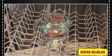 Bulaşık Makinesini Temizlemek İçin Mükemmel Yöntem 2