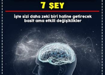 Daha zeki olmak için yapılması gereken 7 şey 2