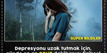 Depresyona Sebep Olabilecek 6 Zararlı Alışkanlık 2