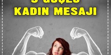 Kızınıza verebileceğiniz 9 güçlü kadın mesajı 2