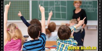 Okulun İlk Günlerinde Öğrencilerin Sizi Sevmesini Sağlamanın 6 Yolu 1