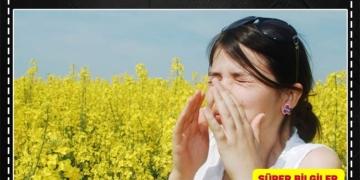 Polen Alerjisinden Kurtulmak İçin Ne Yapmalıyız 3