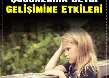 Toksik Stresin Çocukların Beyin Gelişimine Etkileri 2