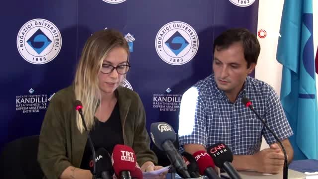 İstanbul depremi sonrası Kandilli'den yeni uyarı