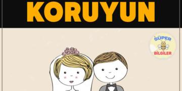 Evliliğinizi 10 adımda koruyun!