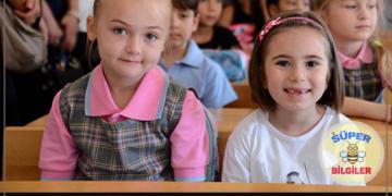 Okula uyum haftasında dikkat edilmesi gerekenler! 11