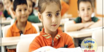 Çocuğunuz okula başlamadan önce dikkat etmeniz gerekenler 11