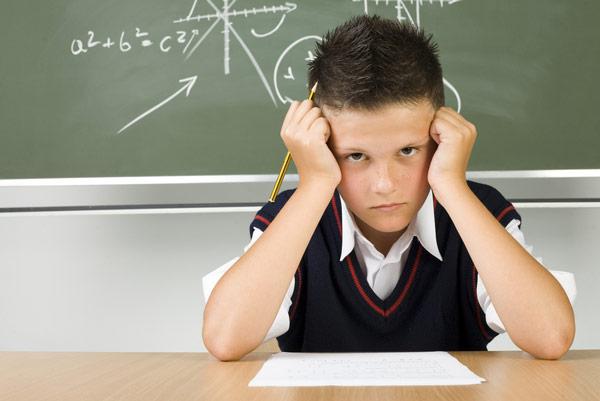 Çocuğunuz Okula Gitmek İstemediğinde Yapmanız Gerekenler