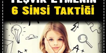 Çocukları Kitap Okumaya Teşvik Etmenin 6 Sinsi Taktiği 2