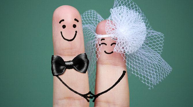 Mükemmel Evliliğin 5 Sırrı