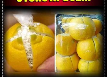 Başucunuza limon dilimleri koyup uyuduğunuzda vücudunuzdaki değişime inanamayacaksınız! 3