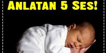 Bebeklerin Ne Söylediğini Anlatan 5 Ses! 2