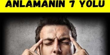 Birisinin Sizden Daha Zeki Olduğunu Anlamanın 7 Yolu 2