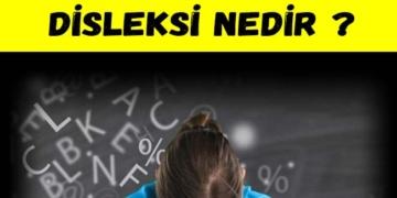 Dahilerin hastalığı: Disleksi nedir? 2