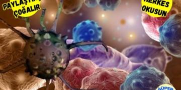 Detaylı kanser belirtileri! Bunları bilmek hayatınızı kurtarabilir 5