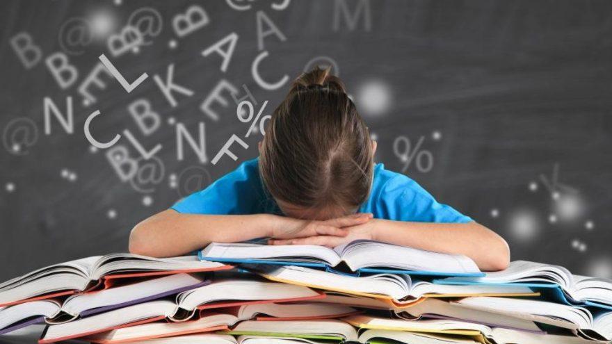 Dahilerin hastalığı: Disleksi nedir?