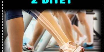 Eklem ve Kemik Sağlığı İçin 2 Diyet 4