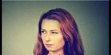 Kadın, sevmediği erkeğe karşı... 2