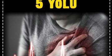 Kalp Krizini Fark Etmenin 5 Yolu 1