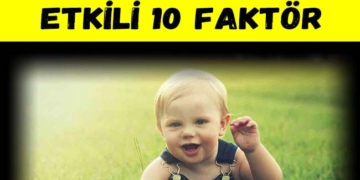 Mutlu Çocuklar Yetiştirmede Etkili 10 Faktör 2