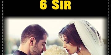 Mutlu ve Uzun Bir İlişki İçin 6 Sır 1