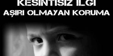 Sağlam çocuk yetiştirmenin formülü: Kesintisiz ilgi, aşırı olmayan koruma 3