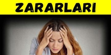 Stresin Vücuda Zararları 2