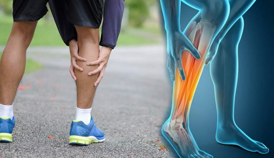 Bacağınızdaki ağrı ölümünüze sebep olabilir!